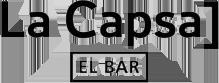 la capsa bar patrocinador del CB Prat